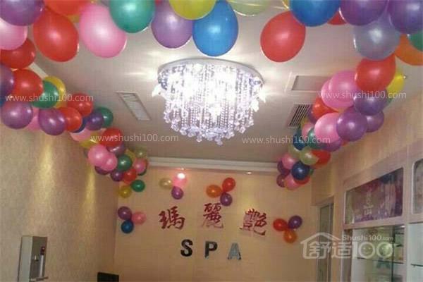 定制高端生活享受--徐州玛丽艳养生会所中央空调工程展示