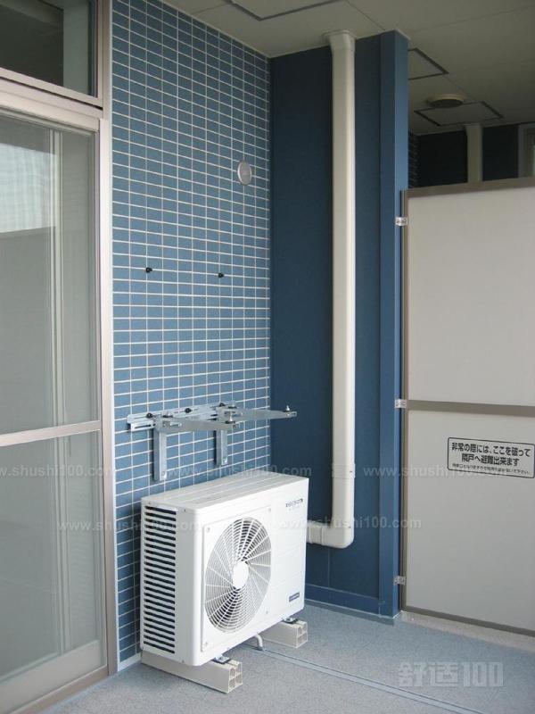夏普空调外机—夏普空调外机的构成介绍
