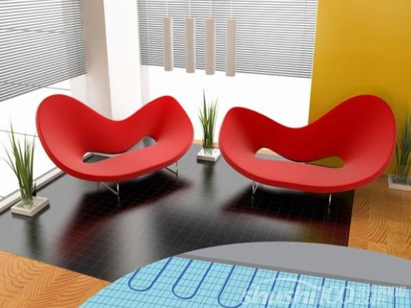 电地暖工艺—电地暖施工安装注意事项