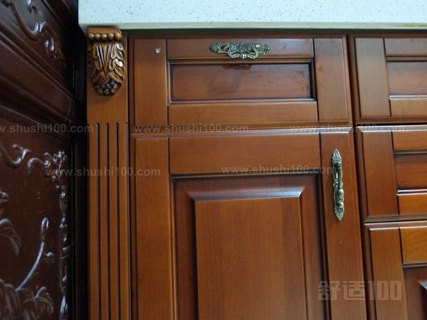 柜体罗马柱的安装—柜体罗马柱的安装方法介绍