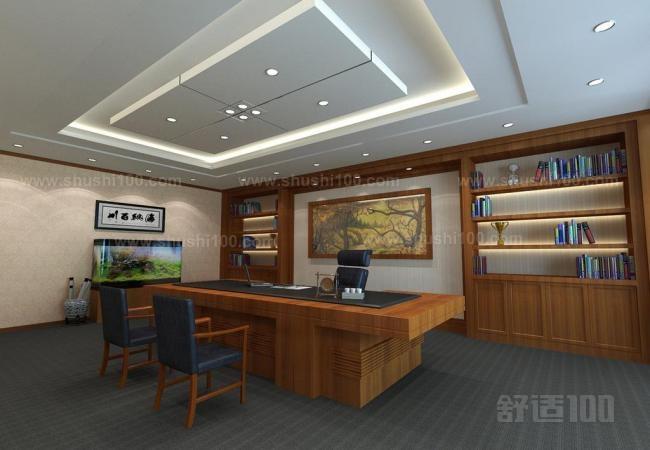 总经理办公室地毯—总经理办公室地毯优点及选材图片