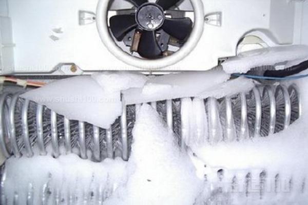 冰箱如何化霜—冰箱结霜原因以及除霜妙招