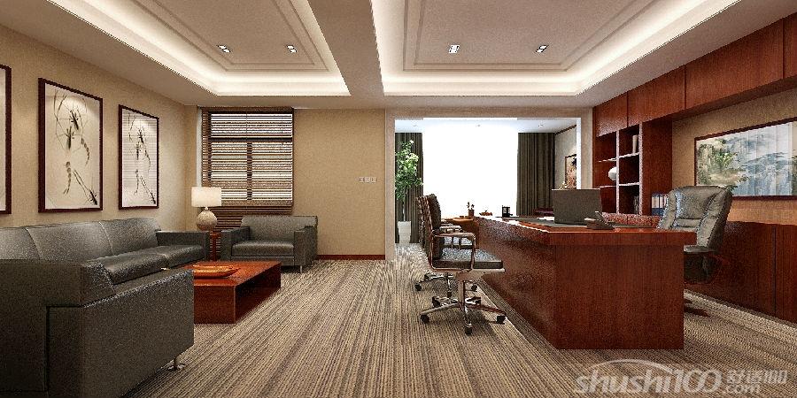 办公室装修风水—办公室装修有哪些风水禁忌?