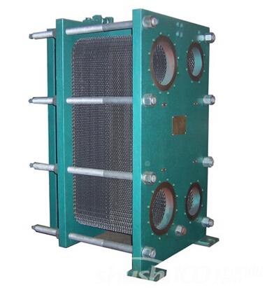 地热水处理设备—地热水处理设备原理和工艺流程