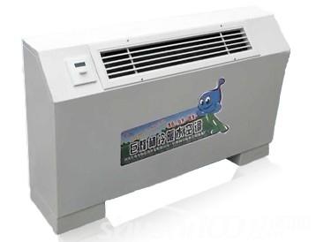 商用水空调—商用水空调制冷效果怎么样