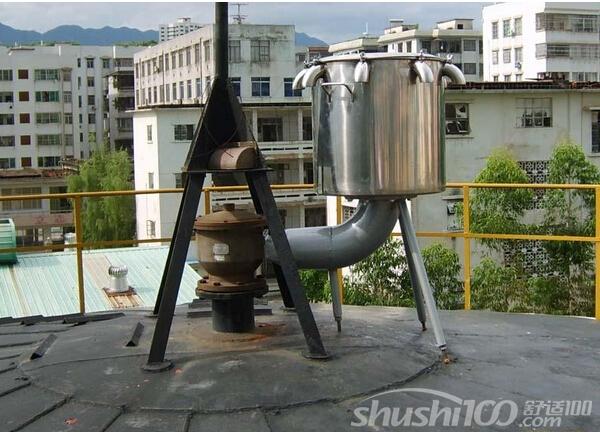 空气过滤器保养—如何做好空气过滤器的保养工作