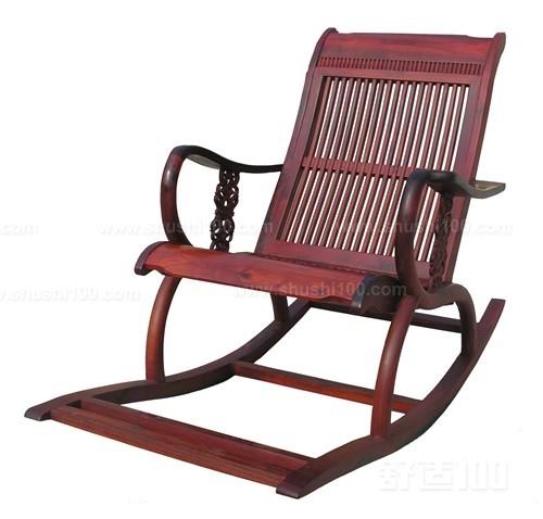 红木摇椅躺椅—红木摇椅躺椅怎么样