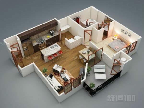 房屋外观设计 房屋外观设计的简介
