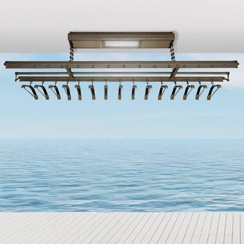 阳台自动晾衣架—阳台自动晾衣架的安装技巧