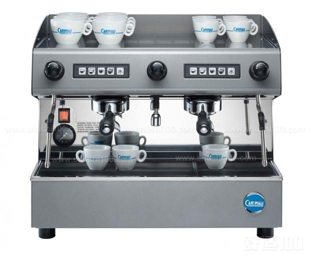 半自动咖啡机清洗—半自动咖啡机清洗保养方法介绍