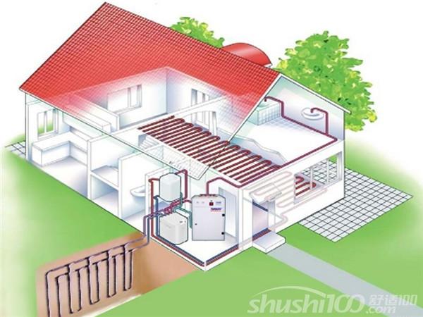 户式地源热泵空调-户式地源热泵空调与传统空调的区别