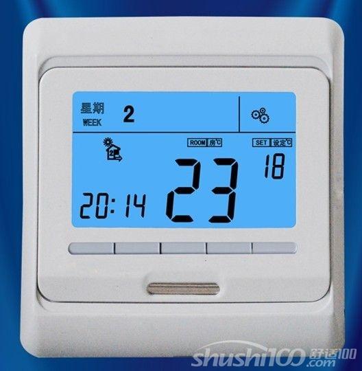 大金中央空调温控器—大金中央空调温控器原理介绍