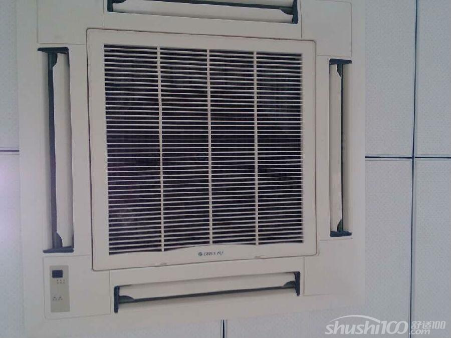 格力中央空调—格力中央空调怎么样
