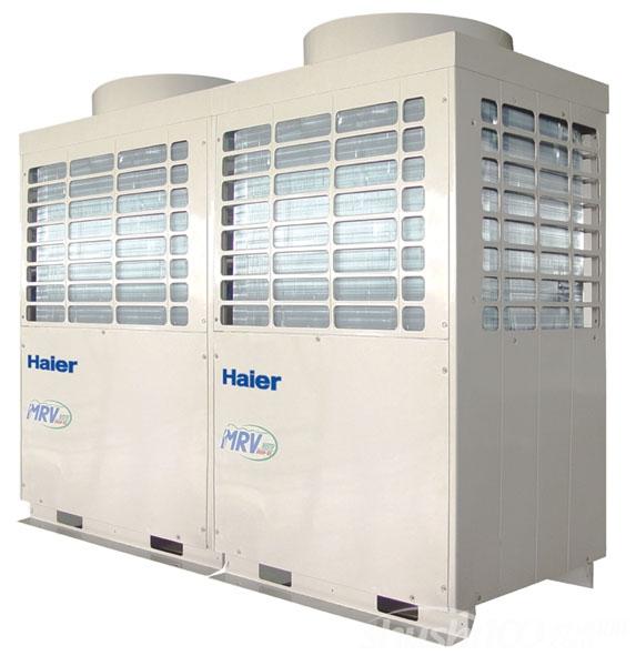 海尔商用中央空调 海尔商用中央空调介绍