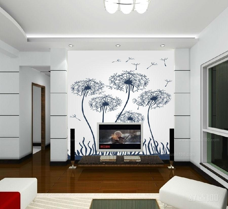 所以影视墙的装修在客厅装饰乃至室内整体装潢中占据