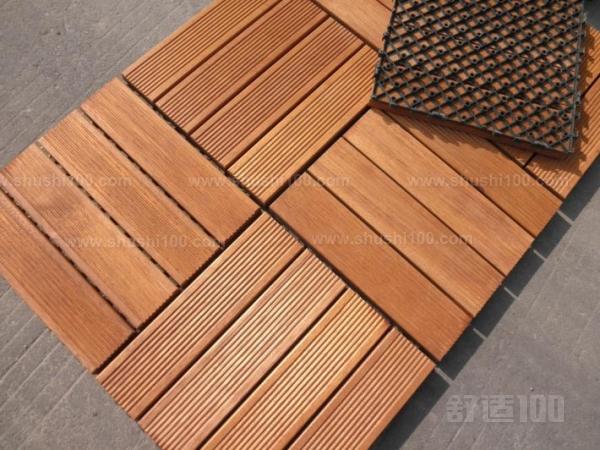 木地板龙骨是地板中非常重要的制成固定用品