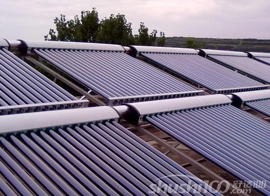 夏普太阳能热水器—夏普太阳能热水器该如何安装