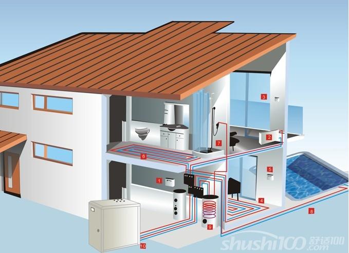 中央空调压缩机_空气源热泵压缩机—空气源热泵压缩机原理及应用介绍 - 舒适100网