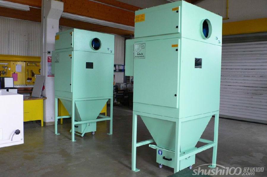 静电除尘器工作原理—静电除尘器是怎么工作的
