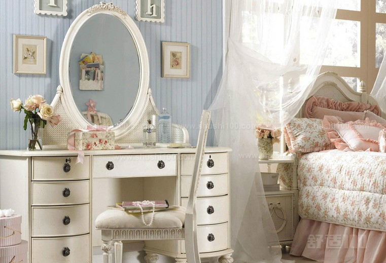 欧式卧室梳妆台什么牌子好—欧式卧室梳妆台品牌推荐