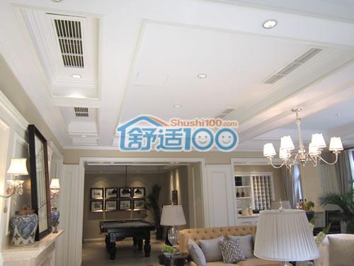 客廳空調安裝位置-客廳中央空調安裝位置如何選