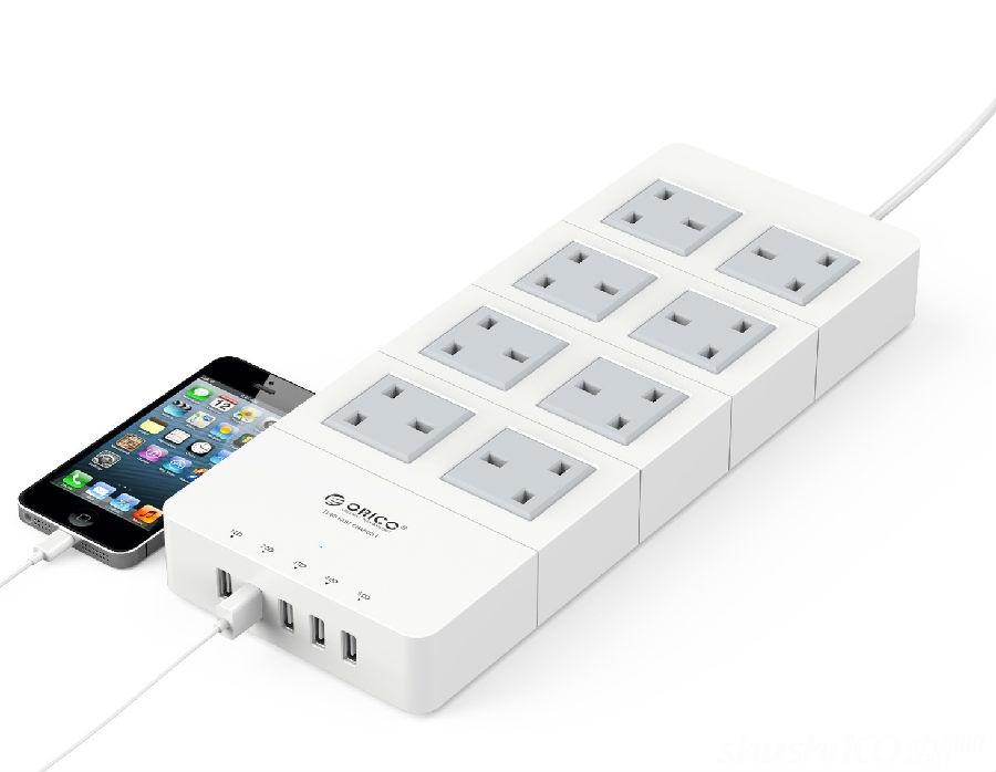 usb智能插座—usb小米智能插座的产品测评