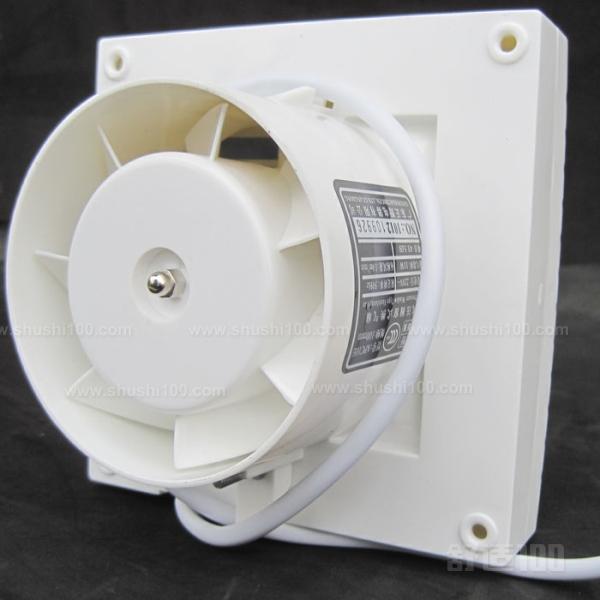 正野卫生间排气扇—正野卫生间排气扇的特点及清洗方法