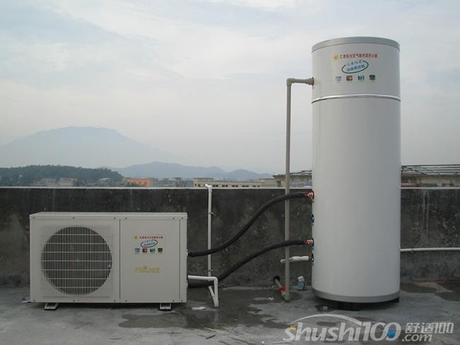 空气能热水器要用电吗—空气能热水器工作原理介绍