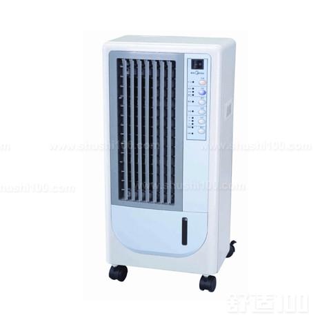 冷暖空调扇—冷暖空调扇介绍