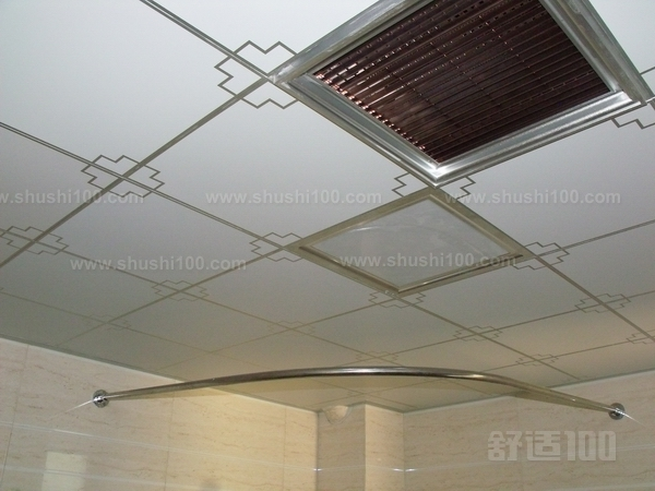 卫生间生态板吊顶 卫生间生态板吊顶优势特点介绍