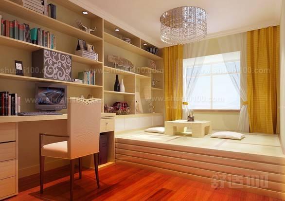 小卧室装修榻榻米—小卧室榻榻米的设计技巧