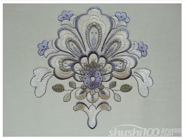 刺绣无缝墙布 怎么选择刺绣墙布