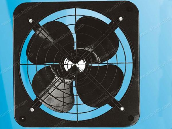 排气扇怎么安装—排气扇安装步骤和注意事项