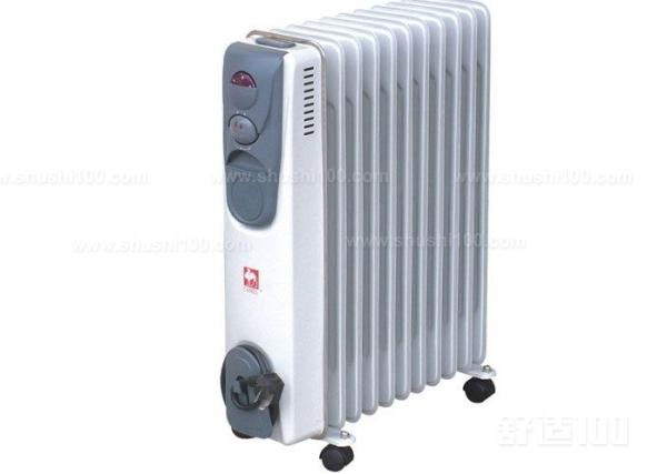 正确使用温控器 电热油汀取暖器没有温控器,使取暖器壳体表面温度可以随意调节(120以下)。正常工作时,温控器不要始终调定在最高档,否则取暖器表面工作温度接近120时,温控器不易动作,长时间高温工作易使内部器件烧损老化或保护性遭到破坏。所以,初次使用电热油汀取暖器时要将温控器调定在一个适当位置。 正确选择使用功率开关 正确选用功率档位可以节电,减轻线路负荷。开始打开取暖器或室内温度较低时,同时打开两档选择开关,取暖器快速升温,壳体表面工作温度到达调定温度点后,温控器自动切断电源,此时应该选用1档或2档的功