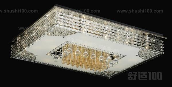 欧普水晶灯—欧普水晶灯怎么样图片