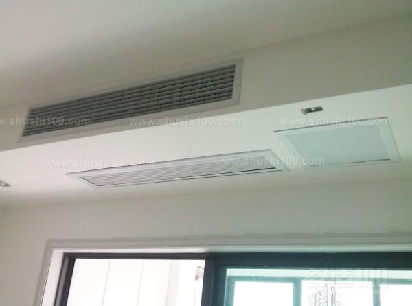 大金空调缺点—大金中央空调优缺点有哪些