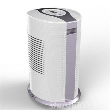 空气清新器—带你认识空气清新器的原理