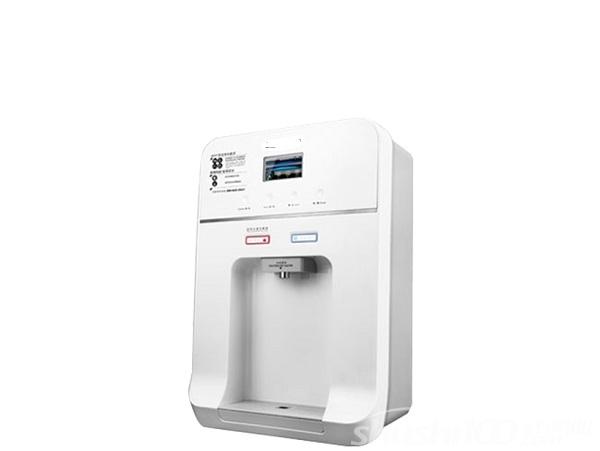 臭氧净水机—如何选购臭氧净水机