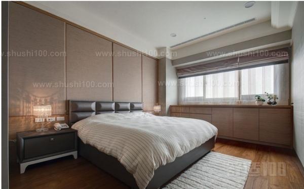 木質床頭背景墻—木質床頭背景墻的選購技巧及裝修