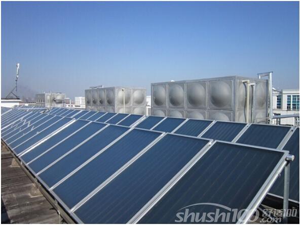 太阳能热水器好不好用—冬天使用太阳能热水器怎么样