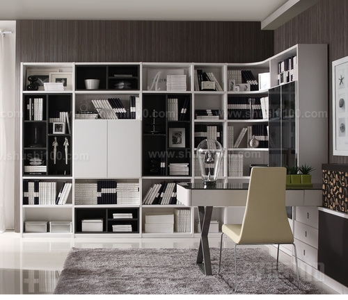 组合书柜书架—组合书柜书架优势介绍