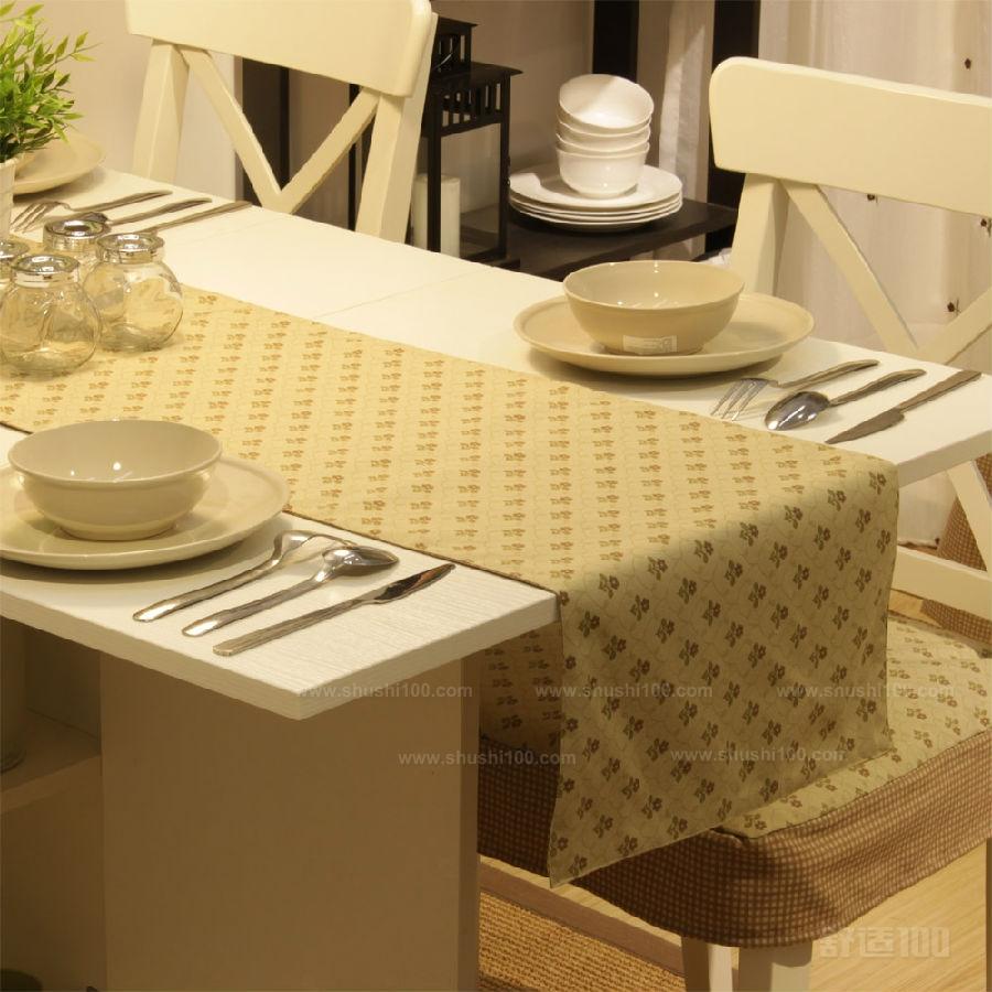 餐桌装饰布洗涤方法介绍