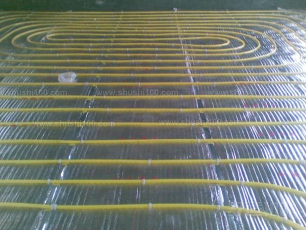 九牧地暖管—九牧地暖管特点及清洗技巧介绍
