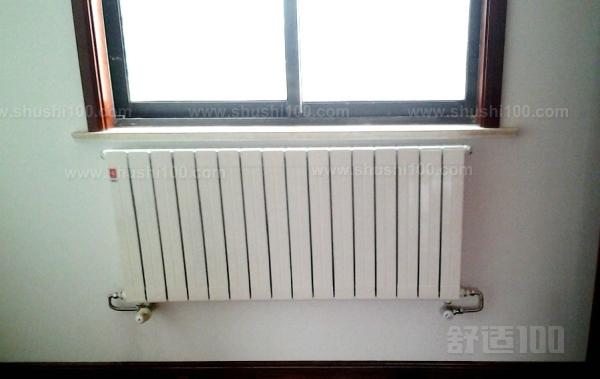 锐新暖气片—锐新暖气片安装注意事项