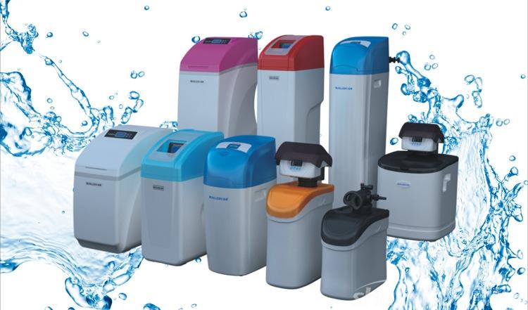 润新软水机—润新软水机安装调试
