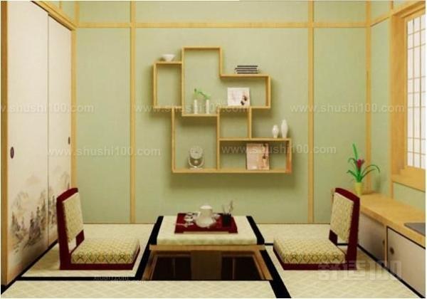 日式复古装修—日式复古装修搭配知识详解