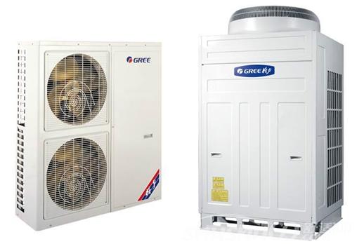 格力水冷中央空调—格力水冷中央空调介绍及特色