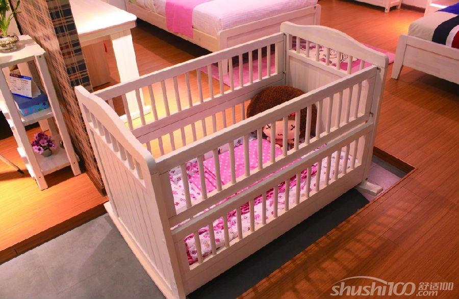 孩子睡婴儿床的好处