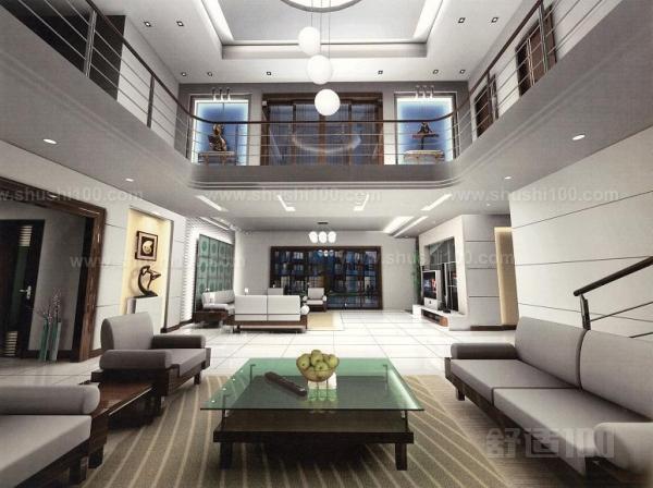 楼中楼室内装修 楼中楼室内设计装修的注意事项