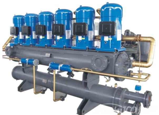 地源热泵施工方法—安装地源热泵的相关步骤有哪些